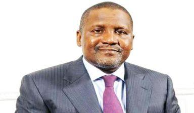 We will turn Kogi to rice, cassava haven – Dangote
