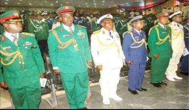172 junior commanders graduate from AFSC
