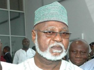 75th Birthday: Abubakar architect of Nigeria's current democracy – APC
