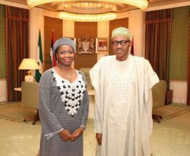 Presidency congratulates 7 Nigerians newly elected into British Parliament