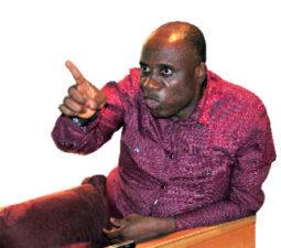 Buhari names Campaign Organisation retains Amaechi as DG