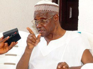 THE ANGO ABDULLAHI WORRIES: MY REPLY TO AN ARGUMENT THIS NIGHT – AN OPINION