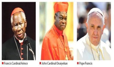 A conflict of Catholic proportions in Imo