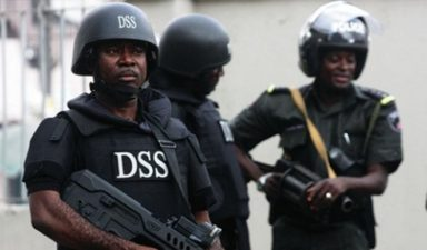 DSS in mass arrests of kidnappers, terrorists