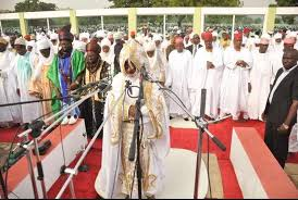Kano Security: Ganduje Administration adopts Native Authority security system as Sarki Sanusi speaks