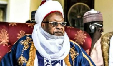 Kastina's Emir vows to protect Igbo in his emirate even with his life