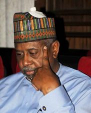 Court okays a 'secret trial' for Dasuki