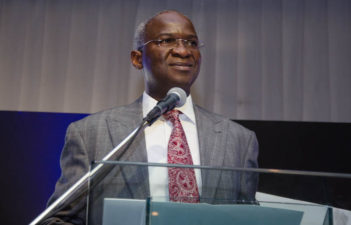 Fashola raises alarm over budget alteration by NASS