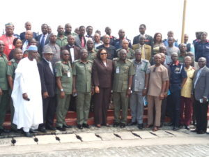Buratai says Boko Haram terrorists now dying men trying to survive