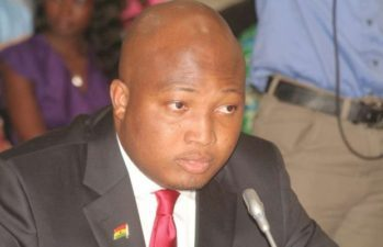 Stop putting all information on Evans to public, Ranking Ghanaian Lawmaker tells Nigeria's IGP