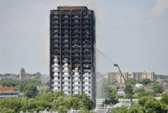 Grenfell Tower: Police say deadly blaze began in Hotpoint fridge freezer