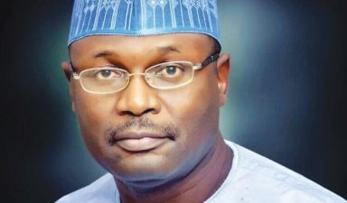 INEC registers aggrieved PDP members' APDA, 4 others as new political parties