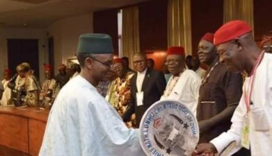 Warn your youths to stop provocative statements – Gov El-Rufai tells Igbo leaders