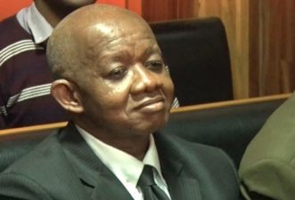 Why Justice Ademola can't sit on cases – FG