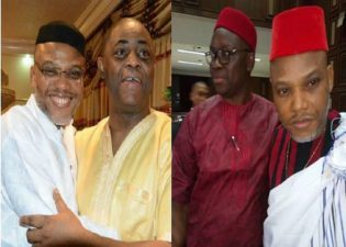REVEALED! Now it is time for us to negotiate with Nnamdi Kanu – Fani-Kayode