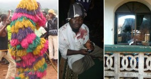 Masquerades attack on Ekiti mosque provocative to Yoruba Muslims – MURIC