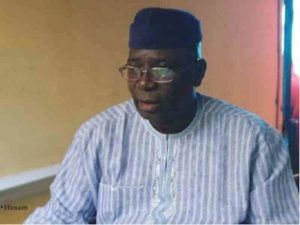 My mission is to consolidate on good governance APC is known for, says APC Candidate, Husain