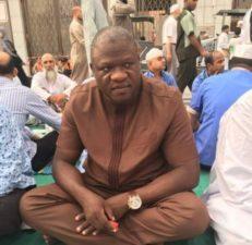 Supreme Court sacks PDP Senator Danladi