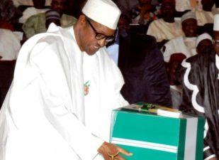 Breaking News: FG begins implementation of 2017 budget