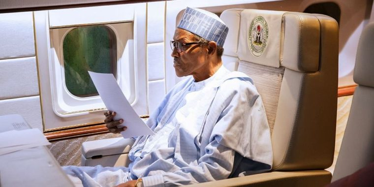 Sallah Message: Avoid reckless statements, actions against fellow citizens, Buhari tells Nigerians