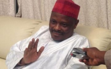 The Land Igbo own in the North is more than entire South-East – Kwankwaso