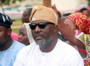 Senator Dino Melaye panics, hires Mike Ozekhome to stop his recall in court realising INEC means business