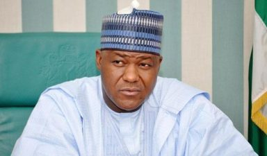 We have many issues to clear, says Dogara as Speaker notes House of Reps still lasts until June