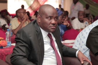PDP Aspirants refuse to believe Wike's claim of APC-sponsored candidates