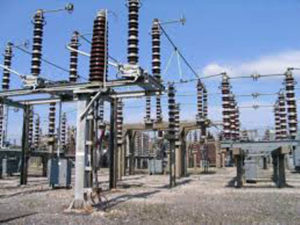 Electricity transmission stabilises for 24hrs, after 20yrs fluctuation