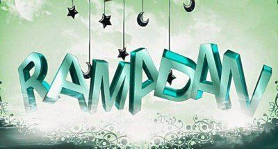 Be Ramadan strong – By Wale Adeeyo
