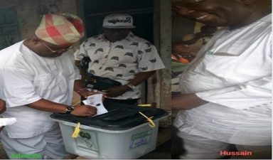Adeleke wins Osun West bye-election