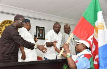 We'll win LG elections for Ambode, Tinubu, says Ajomale