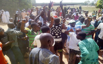Jubilation in Lagos as APC sweeps Lagos LG polls