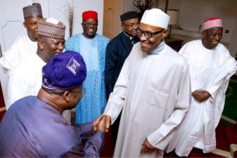 God has healed President Buhari – Governor Udom Emmanuel