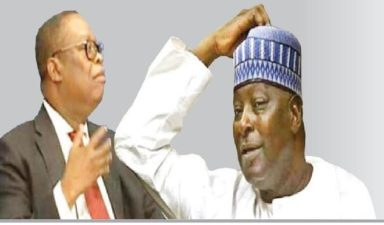 As Buhari gets set to resume, group says report on Babachir, Oke leaked to embarrass him