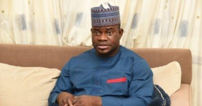 Kogi focuses salary payment, releases N2b to LGs