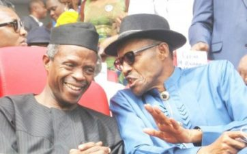 Breaking: Buhari's government agrees to comply with court's order to publish names of looters