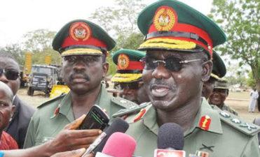 Boko Haram has strong links with terror groups in Mali, Buratai tells Malian counterpart