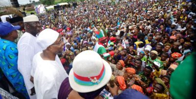 It's shameful Adeleke's brothers are using his death to manipulate Ede people's minds – Aregbesola
