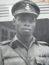 For the Record: Igbo soldiers plotted coup from Independence day – General David Ejoor