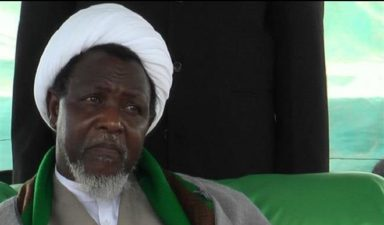 International shame, as El-Zakzaky's hypocrisy landed him in repatriation course from Indian medical trip