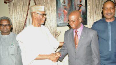 Why I dumped PDP for APC – Former Ebonyi Governor Elechi