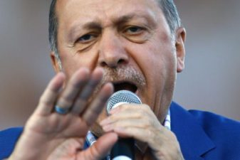 Erdogan plans Gulf trip to break Qatar's isolation