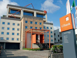 GTBank bags double honours at Euromoney