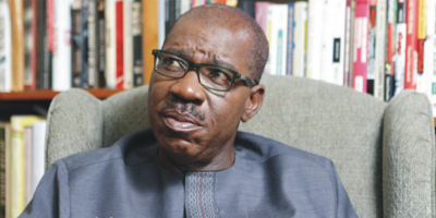 724 staff too much for 24-member Edo Assembly, Obaseki laments