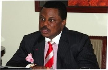 Obiano accuses APC of seeking state of emergency in Anambra