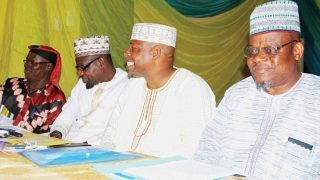 Day Liad Tella, Ishaq Akintola, Abdul-Rahman Balogun, Waheed Odushile, others spoke to minds of Nigerian media