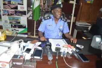 In Kano State, police arrest 5 suspected Boko Haram terrorists