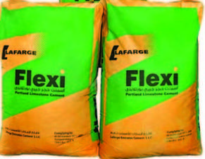 Price of cement set to crash as FG, producers reach compromise