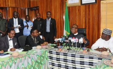 Creative Works: Lai Mohammed inaugurates anti-piracy committee